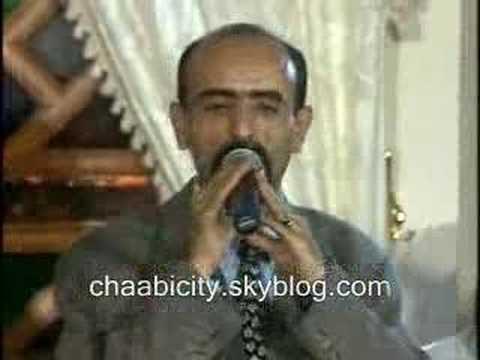 chaabi - toulati al farah