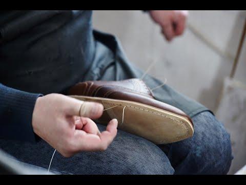 STAFABAND - Download Обувь и акссесуары ручной работы в ателье TRENWOOD/Custom made shoes in atelier Trenwood