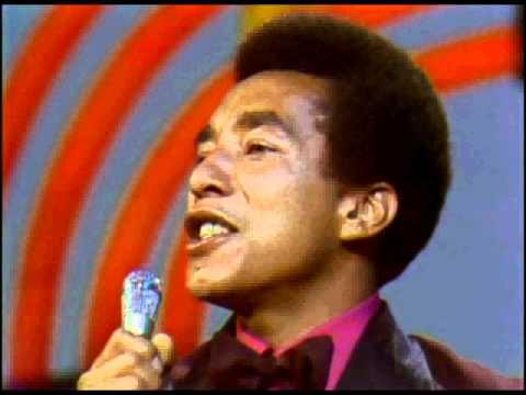 Smokey Robinson - The Tears of A Clown - LIVE1971