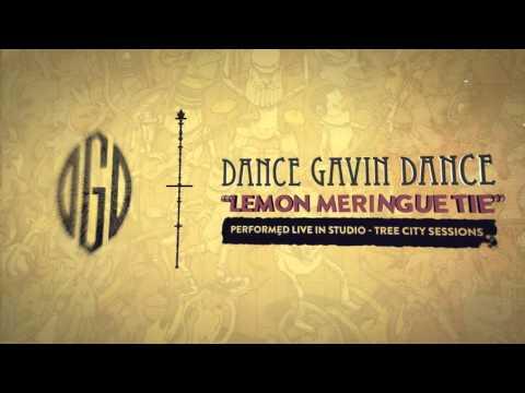 Dance Gavin Dance Lemon Meringue Tie music videos 2016