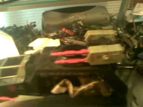 Video For The 2005 G.i. Joe Dtc Cobra Hiss..3gp video