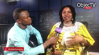 How Prophet TB Joshua Sexually Assaulted Me at Synagogue Church - Bisola (Pt 1)