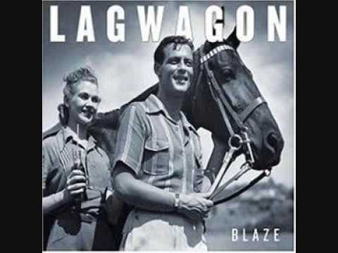 Lagwagon - Dancing The Collapse