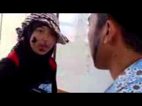 Drama MA Assa'idiyah Cipanas - ibing