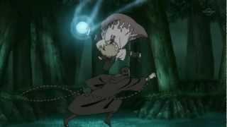Naruto Shippuden - Youndaime (Minato) vs Madara