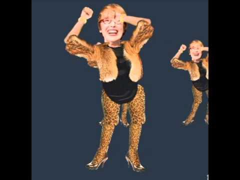 Mrs Hudson's Exotic Dancing video