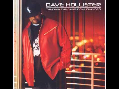 Dave Hollister - One Addicition