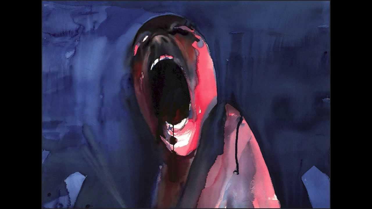 Pink Floyd - The Wall-1979 — слушать песню и смотреть