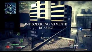 TeamA3 | Introducing A3 MentL