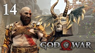 God of War - Valquíria #14