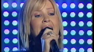 Dido - Here with Me - live