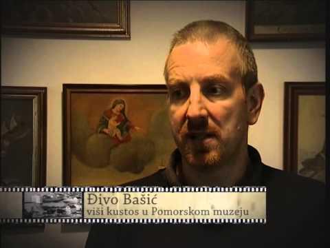 """TRAGOM STARINE """"Slike iz dubrovačkog pomorstva pred kraj Republike"""" nastavak I."""