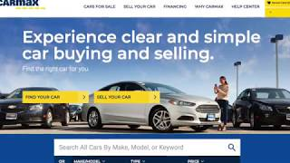 Should You Buy a Used Car at CarMax? A Price Comparison