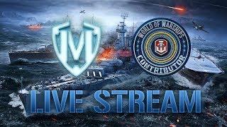 WoWs Live PL -  Random Battles [CC-EU]