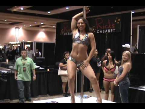 Exotic Dancer Expo - Part 3 video