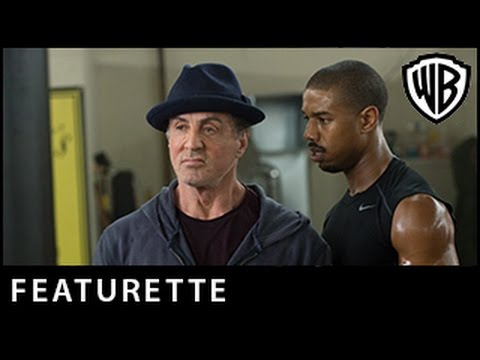 Creed –  Finding Family Featurette  –  Warner Bros. UK