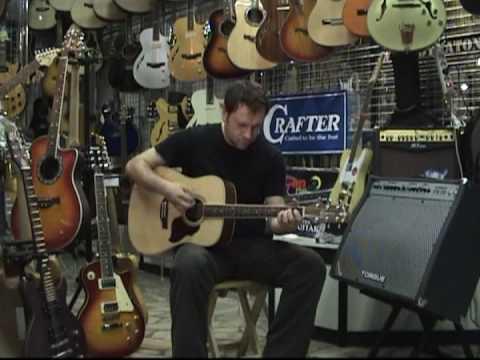 Видео как выбрать хорошую гитару