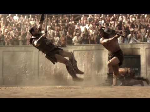 Spartacus Blood And Sand Music Video- I Stand Alone video