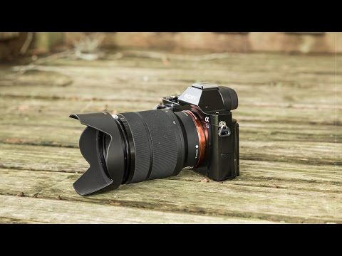 Sony A7s Review - The low light king has more to offer