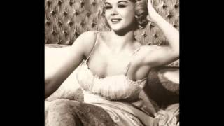 Monique Van Vooren - la chanson des rues (1958)