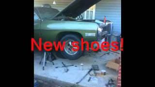 1968 Pontiac Catalina Drum To Disc Brake Conversion Part 14