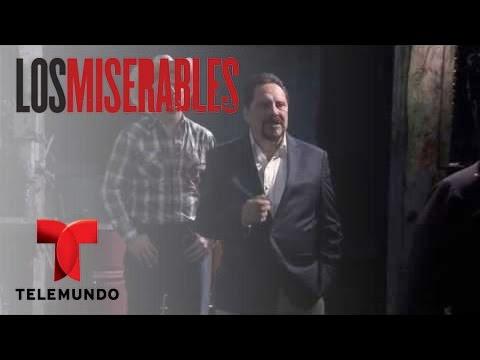 Capítulo 15 Los Miserables (1/5)
