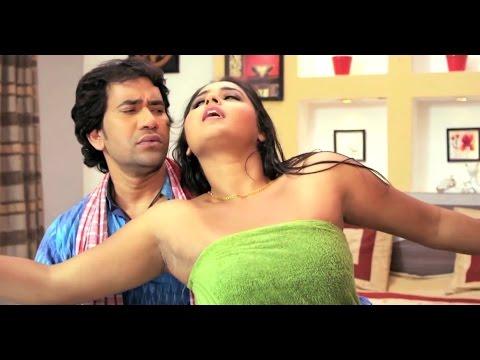 Mai Re Mai Re Bathata Kamariya   Bhojpuri Hot Song    Patna Se Pakistan video