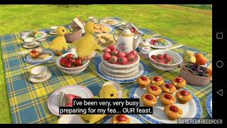 Peter Rabbit : The Tale of the Perilous Party