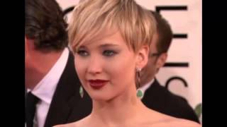"Jennifer Lawrence Calls The Hacking Of Her Naked Pictures A ""Sex Crime"""