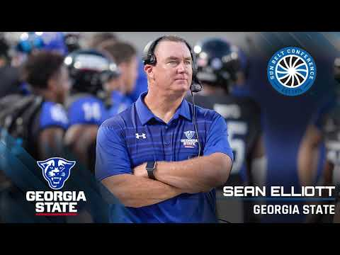 Georgia State Assistant Coach Rusty Wright: 9/17 Media Teleconference