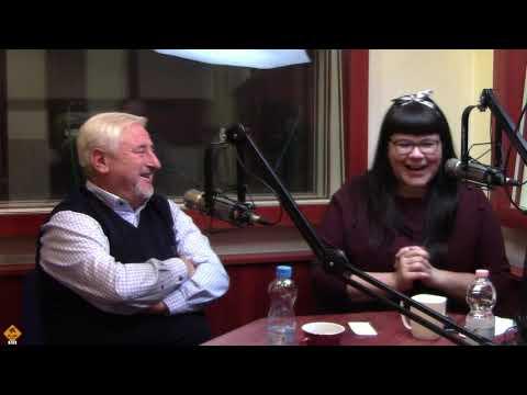 Világtalálkozó - Ráskó Eszter és Magyar György (rádióműsor)