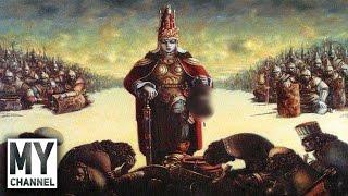 Dünyanın ve Türklerin İlk Kadın Hükümdarı:TOMRİS HATUN