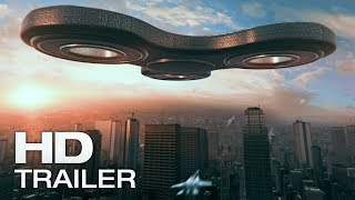 FIDGET SPINNER - DER FILM Trailer (2017) | Julien Bam