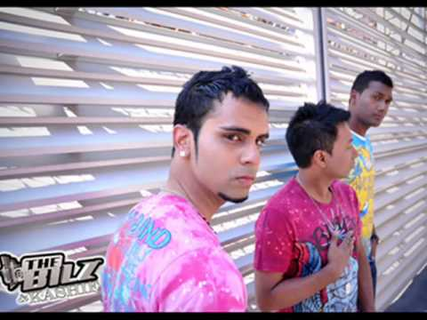 The Bilz & Kashif - Tera Nasha (full) video