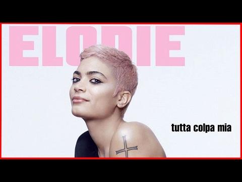 Elodie - Tutta Colpa Mia - Sanremo 2017 (Video Commento)