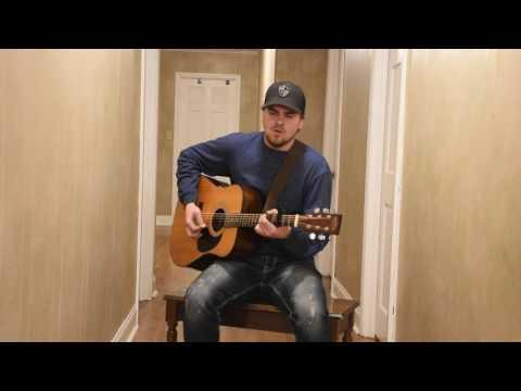 Jacob Johnson - Hurricane (Luke Combs Cover)