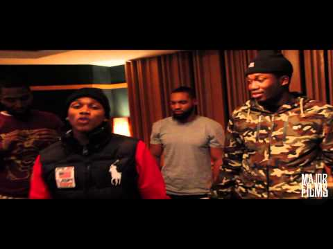 Meek Mill Lilsnupe Freestyle Pt.1 video