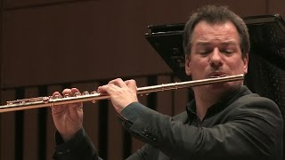 """Eugène Oneguine"" paraphrase, Tchaikovsky - Emmanuel Pahud (flûte & piano)"