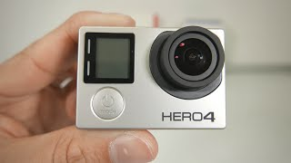 Gopro 4 Black Review Español (4K)
