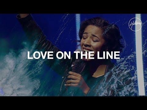 Hillsongs - Love On The Line