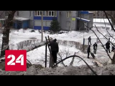 Украинские военные не смогли прорвать позиции народной милиции ЛНР - Россия 24
