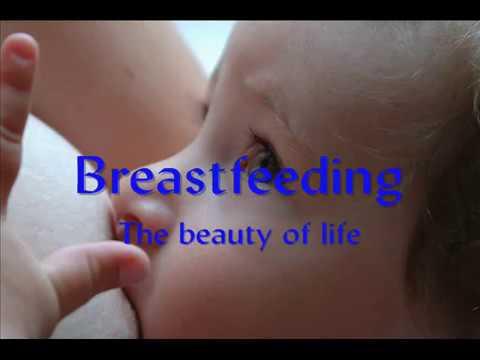 Breastfeeding Method
