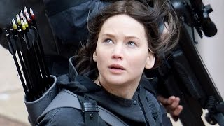 The Hunger Games: Mockingjay Part 1 - Teaser Trailer - IGN Rewind Theater