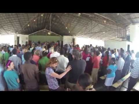 Haiti 2013 - Mission of Hope - GoPro Hero3 - Treasures for Troubles