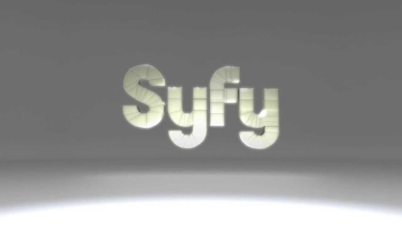 SyFy amp Steven Spielbergs Plot Brave New World TV Series
