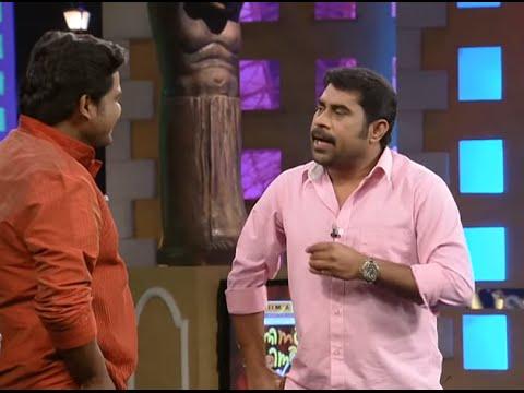CINEMAA CHIRIMAA Episode EPI  29,  28 07 2014 Suraj Venjaramoodu