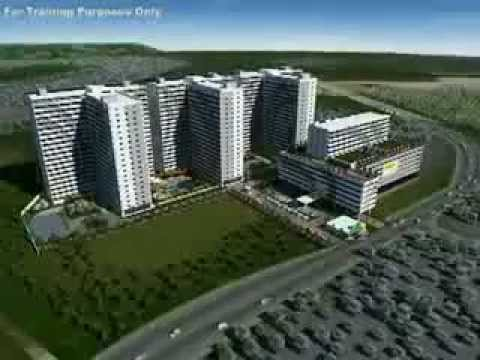 "GRACE RESIDENCES� ""Your sub-urban sanctuary in the city"" located at the Prime Central Business District of BonifacioGlobal City.(Cayetano Boulevard formerly..."