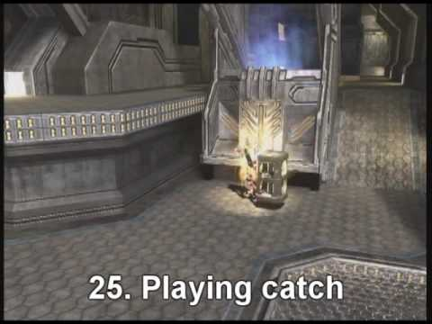 Another 100 Ways to Die in Halo 3 (Part 1 of 2) Video