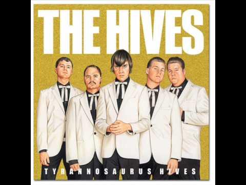 Hives - Antidote