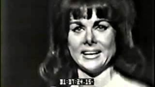 Gail Ganley - RUNAWAY  ('Shivaree' 6-19-65)